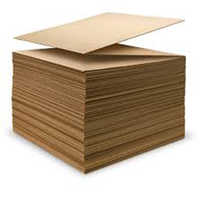 Corrugated Fiber Boards