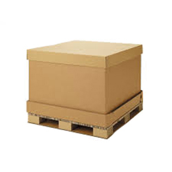 Brown Corrugated Sleeves Boxes