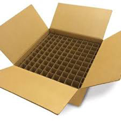 Packaging Partition Carton Box