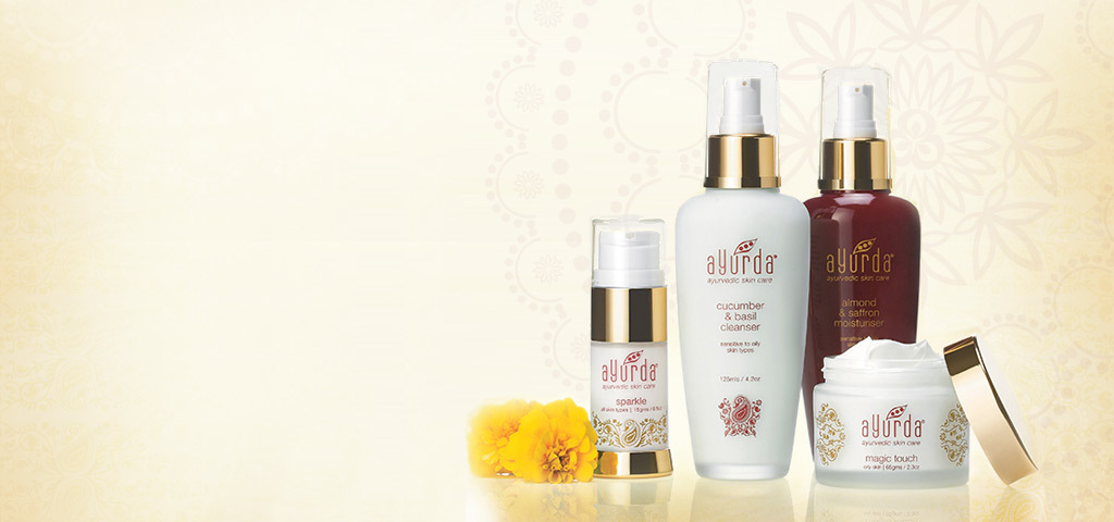 Private Label Ayurveda Products
