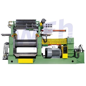 """24"""" Rubber Mixing Mill with Blender"""