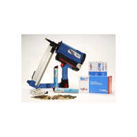Heavy Duty Cordless Concrete Nailer