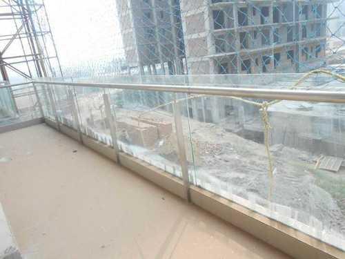 Glass Railling