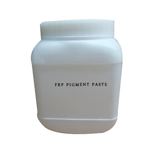 FRP Colour Pigment Paste