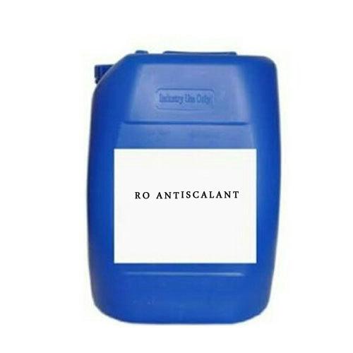 Neutral RO Antiscalant