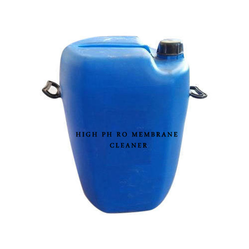 High PH RO Membrane Cleaner