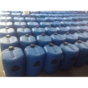 Indusrial Effluent Treatment Chemical