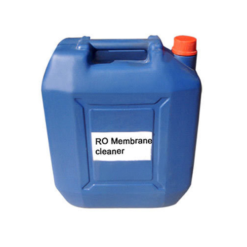 Industrial RO Membrane Cleaner