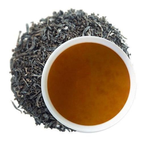 Orthodox Black Tea - Whole Leaf