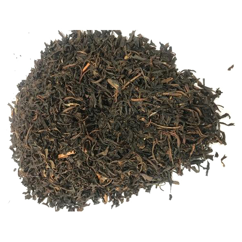 Indian Orthodox Black Tea