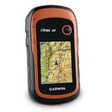 Garmin Portable GPS Navigation System