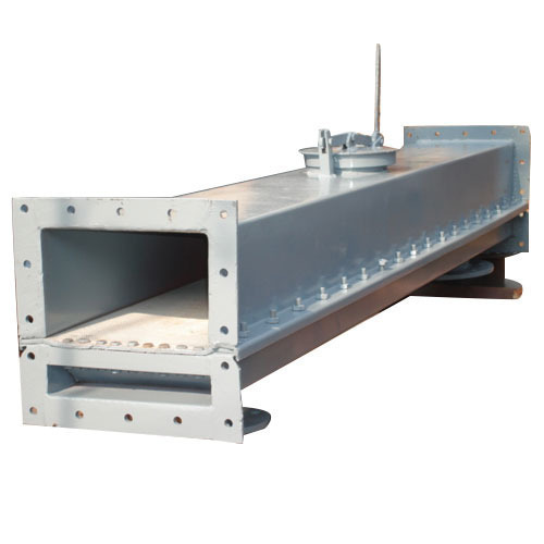 Pneumatic Gravity Conveyor