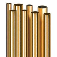 Cupro Nickel Alloy Seamless Tube
