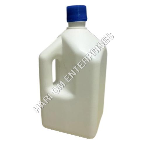 Floor Cleaner Bottle