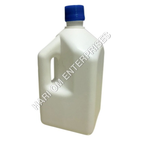 Floor Cleaner Bottle