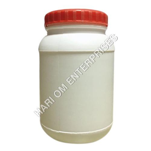 HDPE Plane Jar