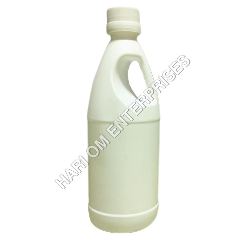 HDPE Cleaning Bottle