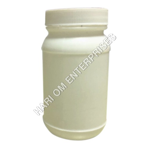 HDPE Wide Mouth Jar