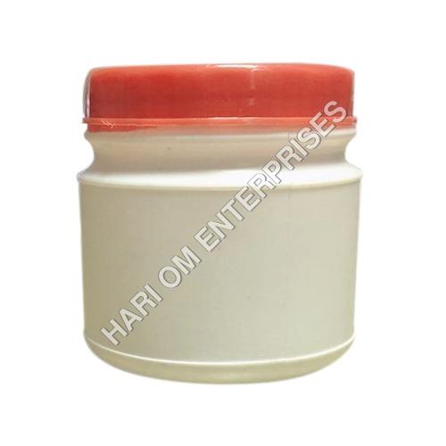 HDPE Plastic Jar