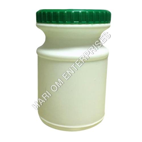 HDPE Jar