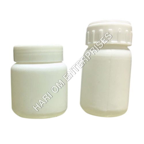 HDPE Tablet Bottle