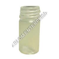 HDPE Toner Filling Bottles
