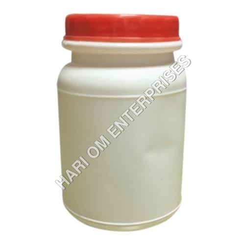 HDPE Round Jar