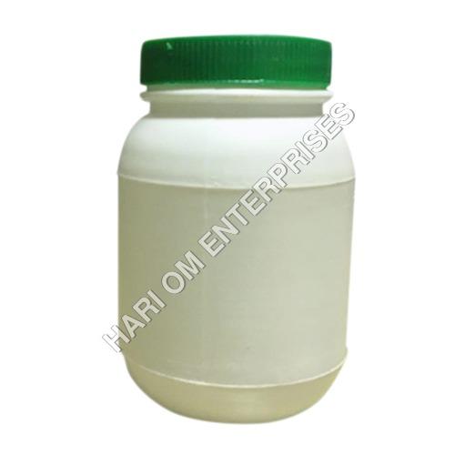 HDPE Round Body Jar