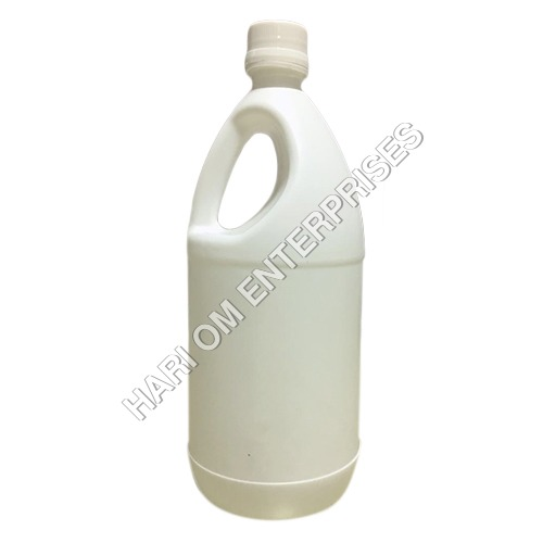 High Density Plastic Bottle