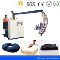 PU Low Pressure Puring Machine for Hemorrhoids Sitting