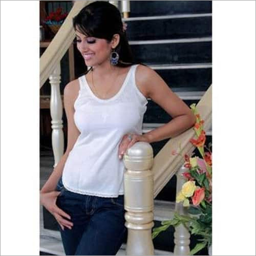 Ladies Thermal Inner Vest