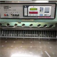 SEYPA Cutting Machine Program