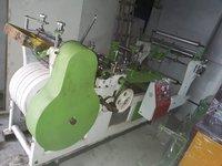 PAPER BAG MACHINE