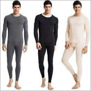 Mens Plain Thermal Winter Suit