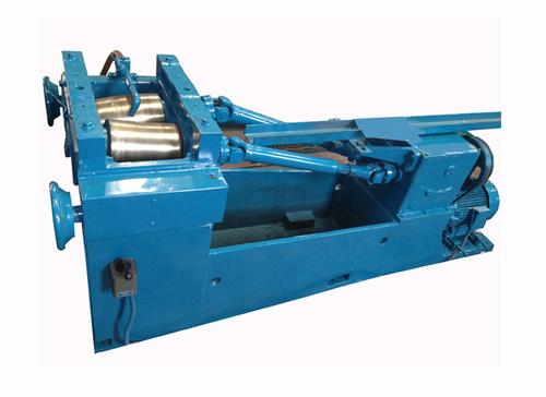 Horizontal Bar Srtaightening Machine