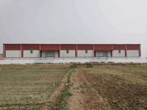 Prefabricated Commercial Buildings