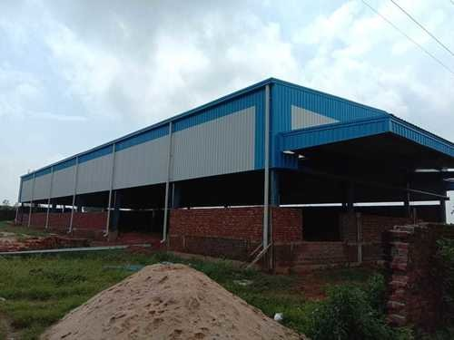 Prefabricated Agricultural Building