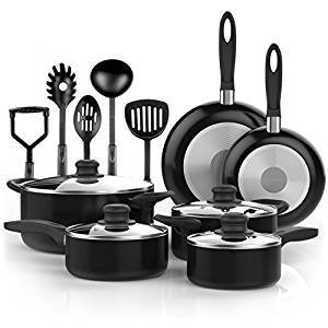Cookware Equipment