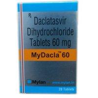 Mydacla 60mg Tablet