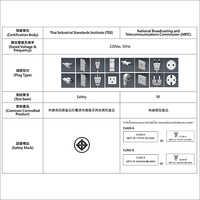 TISI & NBTC Certification in Thailand