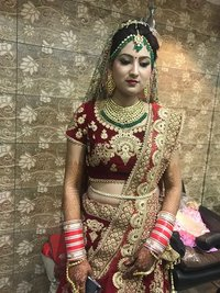 3D Bridal Makeup Services In Yamunanagar, Haryana
