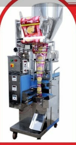 Automatic Fryums Pouch Packaging Machine