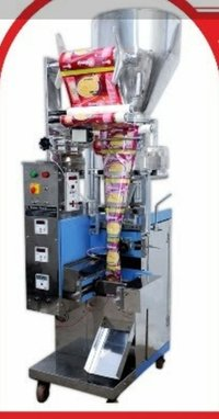 Fully Automatic Fryums Pouch Packing Machine