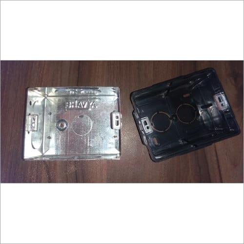 METAL BOX & ABS BOX