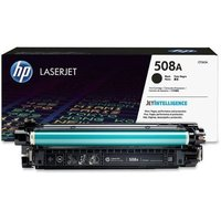 HP CF360 BLACK TONER CARTRIDGE