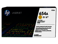 HP CF332 YELLOW TONER CARTRIDGE