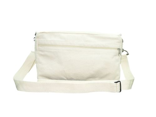 Cotton Messenger Bags