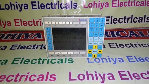 ELITRONIC HMI