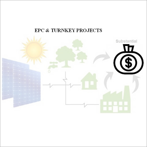 Epc & Turnkey Projects