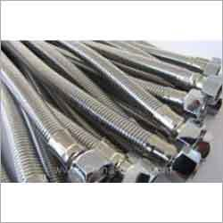SS Corrugated Flexible Hoses